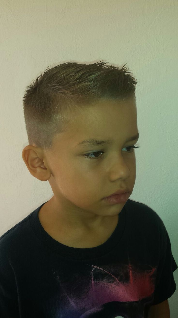 10 year boy haircuts ideas