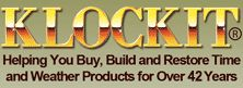 Klockit - The World's Leading Clock Parts and Clock Movements Supplier for Over 42 Years