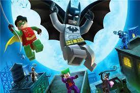 Resultado de imagen para batman traje azul lego alta definicion