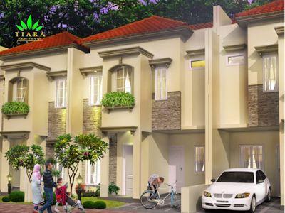 TIARA RESIDENCE         Tiara Residence adalah kawasan properti syariah yang berupa rumah syariah 2 lantai. Tiara Residence berlokasi ...