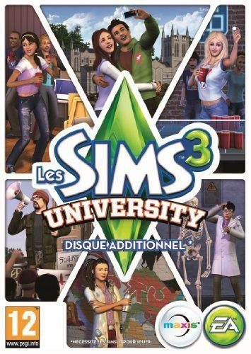 Les Sims 3: DLC's [Code Jeu PC - Origin] , http://www.amazon.fr/dp/B00F0UNXFY/ref=cm_sw_r_pi_dp_x_rHQtybY8JYFVC