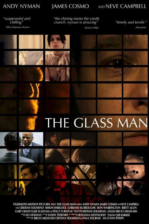 Watch The Glass Man (2011) Full Movie Online Free