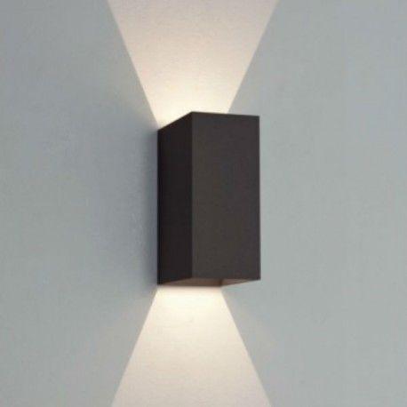 Astro Lighting - Applique extérieure Oslo 160 LED