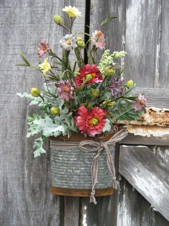 102 Best Images About Woodsy Floral Arrangements On Pinterest Floral Arrangements Fresh