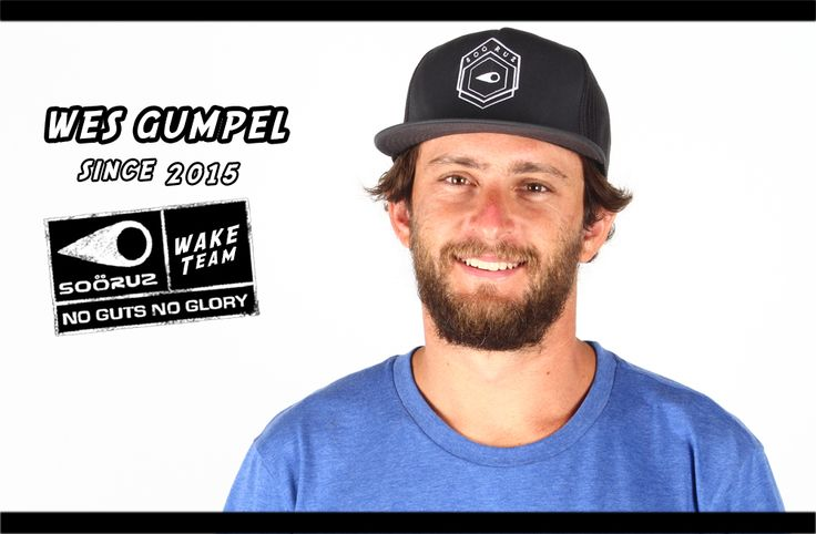 We Gumpel - Wakeboard - Since 2015 - France