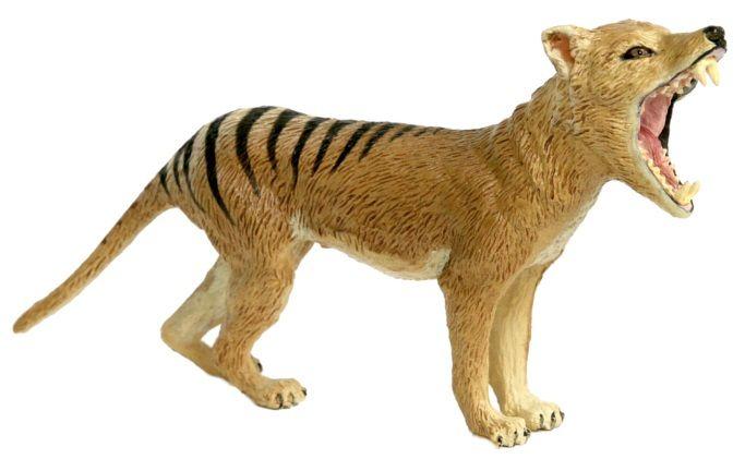 Southlands Thylacine Tasmanian Tiger Figurine