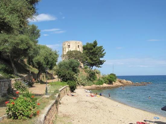 Photos of Santa Maria Navarrese, Santa Maria Navarrese #Sardinia #Beaches