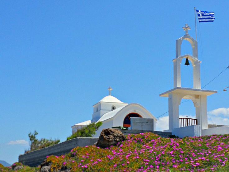 Church at Gaverevas
