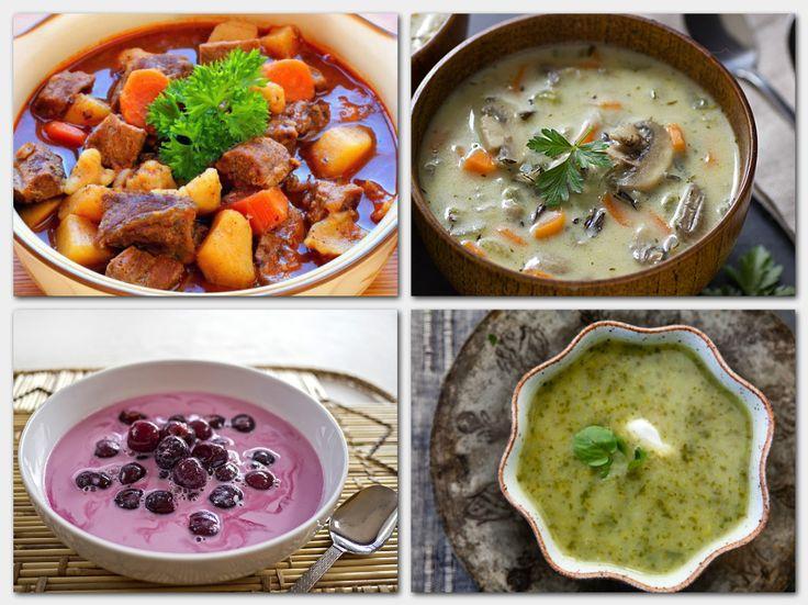 8 magyaros leves recept, melyek közül nehéz lesz választani!