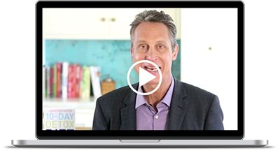 ATTENTION ALL MOMS & DADS! 5 Ways to Raise Healthy Eaters - Dr. Mark Hyman