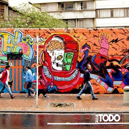 Galerías De Fotos En Bogota