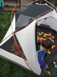 Today's Hint: 7 Easy & Frugal DIY Ball Pit Ideas Beyond Plastic Swimming Pools