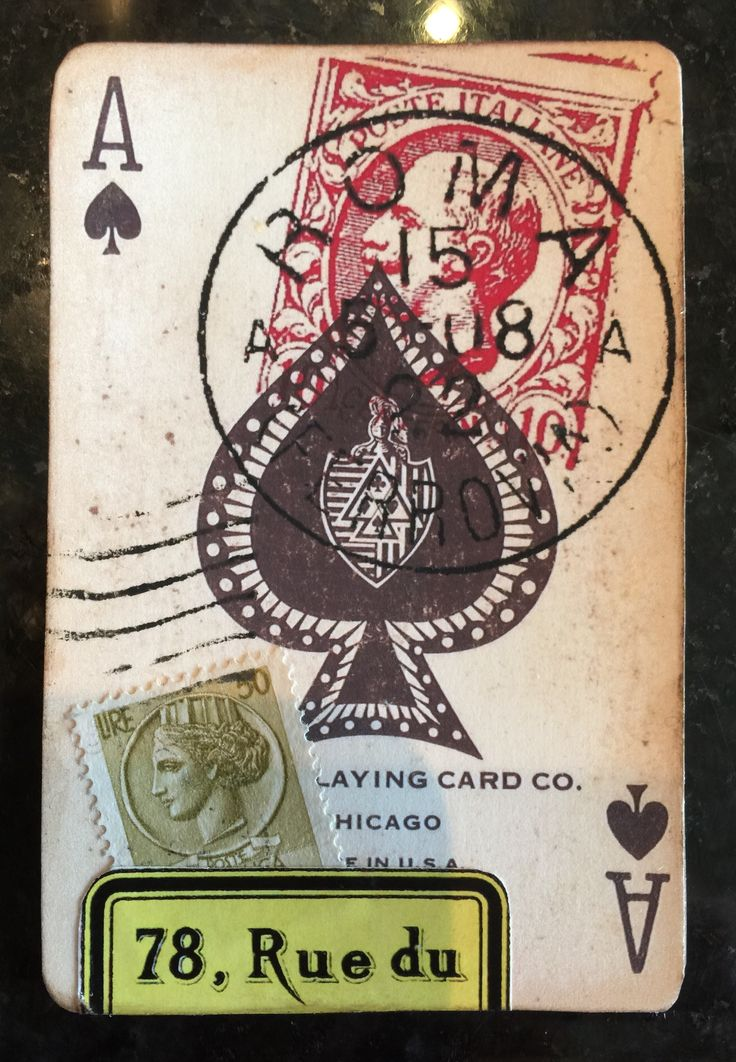 Ace Of Pentacles Images On Pinterest: 25+ Best Ideas About Ace Of Spades On Pinterest