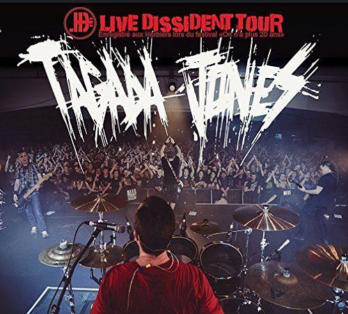Live Dissident Tour