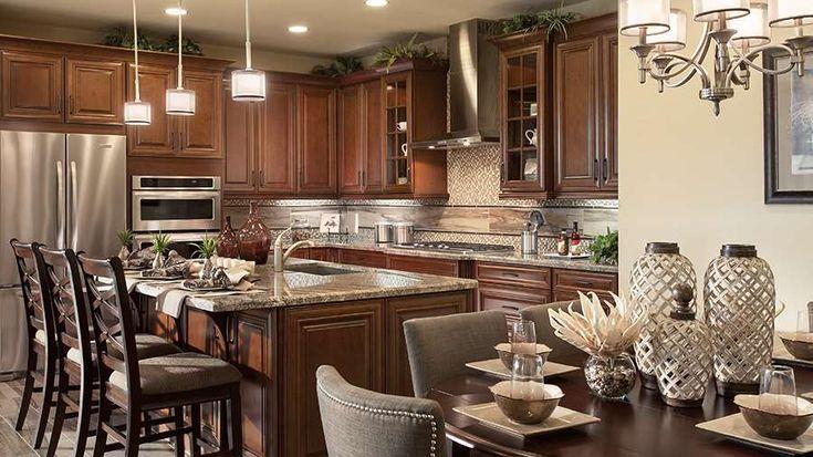 13 best kitchens the mattamy way images on pinterest - Kitchen design gallery jacksonville fl ...
