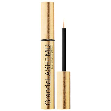 32f4e818962 Shop GrandeLips' GrandLASH™ - MD Lash Enhancing Serum at Sephora. It  promotes longer, thicker-looking eyelashes. | ! Play Boxes in 2019 | Grande  cosmetics, ...
