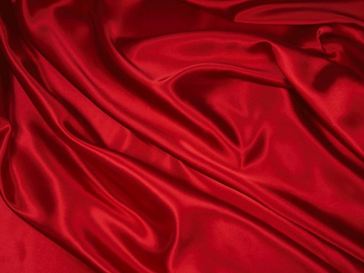 Radiant in Red...