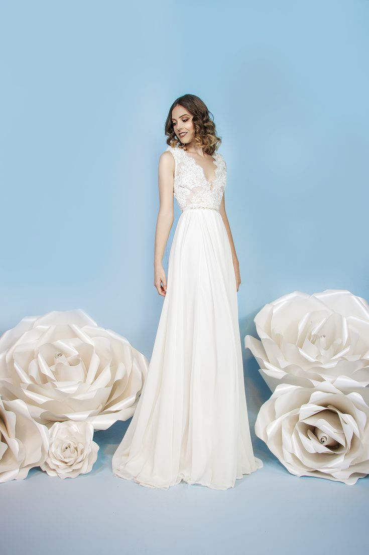 Excellent Flora Wedding Dress Pictures Inspiration - Wedding Ideas ...