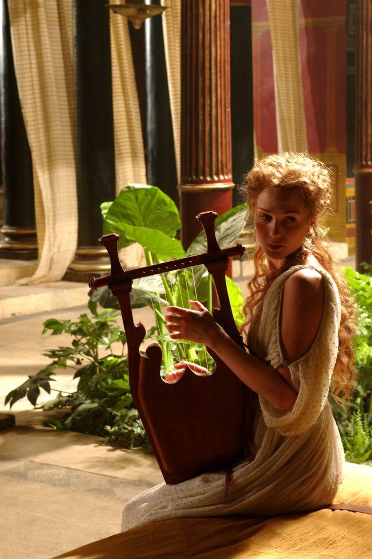 Octavia cica 52 a.C Rome