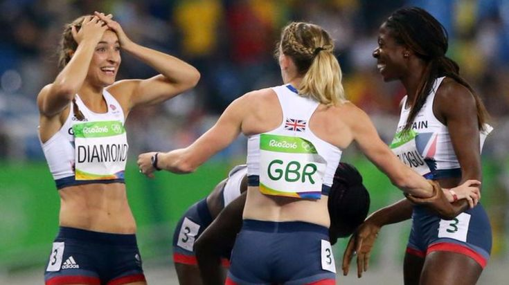 Team GB surpassed London 2012's medal tally of 65 as the women's…
