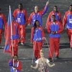 Haïti aux Jeux Olympiques de Londres