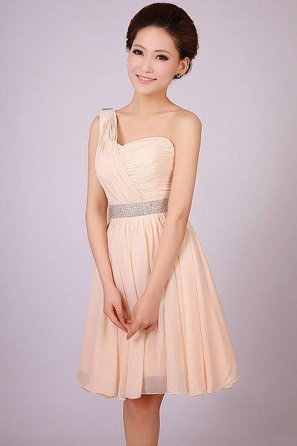 Vestidos cortos elegantes | Moda 2014