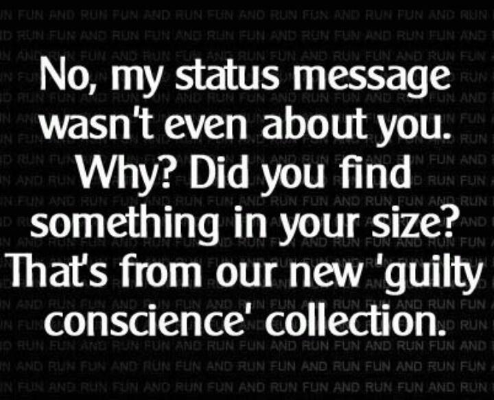 25+ Bästa Guilty Conscience Idéerna På Pinterest