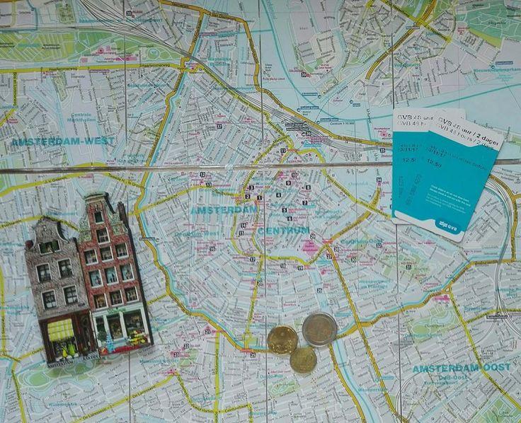 Amsterdam/ Netherlands - November 2016\  #travel #Amsterdam #Netherlands
