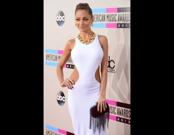 2013 American Music Awards -- Red Carpet | TooFab Photo Gallery