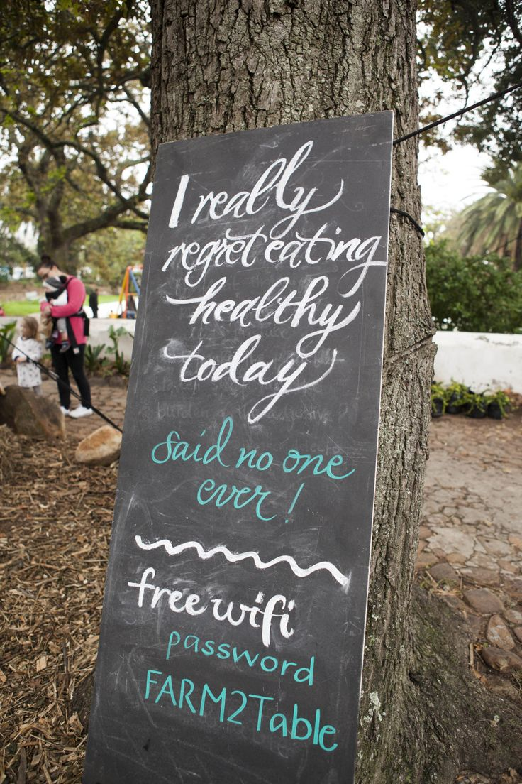 Oranjezicht City Farm, Cape Town.  #GourmetAfrica #Food #SouthAfrica #Africa #Cape #CapeTown #Gourmet #travel #foodie #Market #Organic
