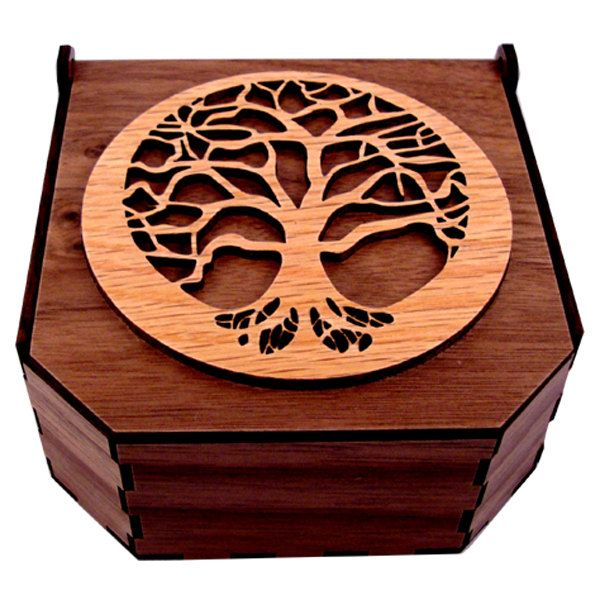 tree of life shape | Request a custom order and have something made just for you.