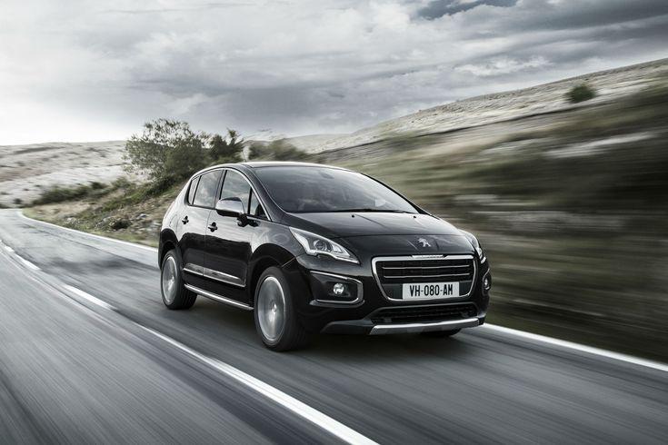 2014 Peugeot 3008 Crossover Review - http://www.osv.ltd.uk/latestnews/crossovers/2014-peugeot-3008-crossover-review/