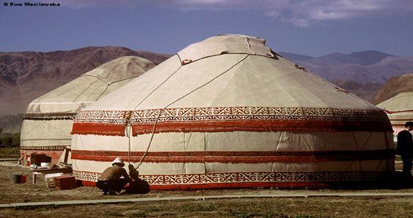mongolia?