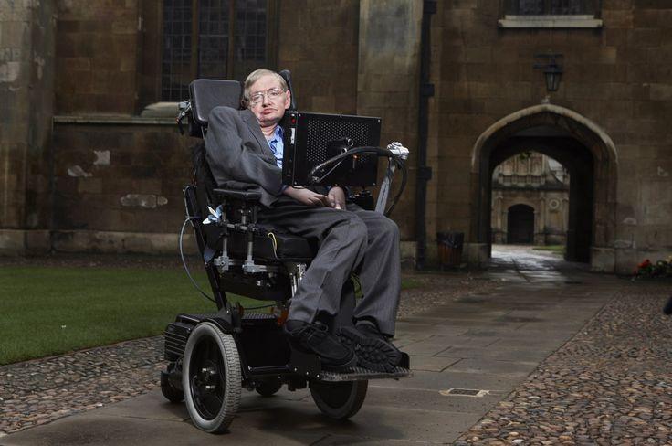 En 10 Datos: lo que debes saber sobre el genio Stephen Hawking Existen una serie de curiosidades que hacen de Hawking una verdadera leyenda.