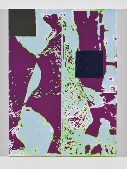 Jered Sprecher - Prefigures (2014) 11 x 8 inches - from www.jeredsprecher.com
