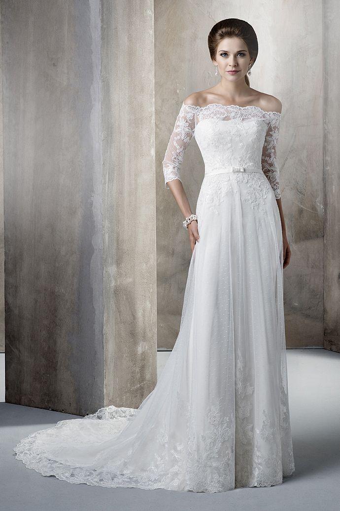 Gala Suknie Ślubne - Suknia Suknia Joaco