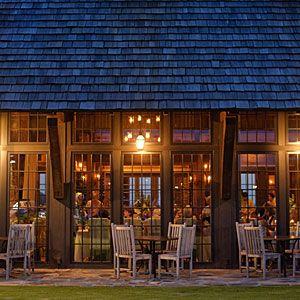 100 Places To Eat Now | Springhouse, Alexander City, AL | SouthernLiving.com