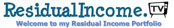 http://my.residualincome.tv/nemackazaba  =====	 	   	  ResidualIncome.TV :: Crowd Investing and Revenue Share Residual Income  Portfolio  =====	 	   	  Promote all your residual income opportunities from  a single portfolio page