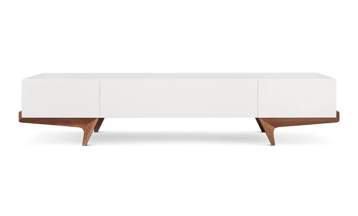 The Felix media unitis Australian made and designed. Created with quality, traditional materials Felix media unitis versatile as a console, sideboard or storage unit and is characterised by original design details to the legs and base, boastinga striking form which offers many possible uses in the home.
