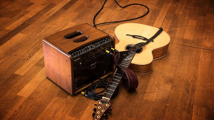 Introducing era 1 by Hughes & Kettner: a new acoustic amplifier that will take you closer to the unique tone of your instrument than ever before.