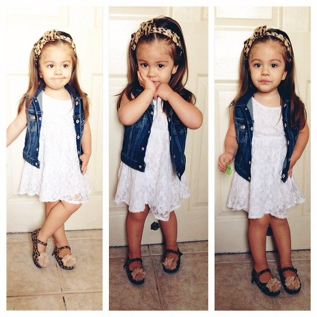 toddler girl fashion