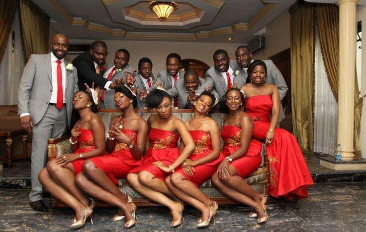 mariage africain - Recherche Google  wedding /Mariage africain ...