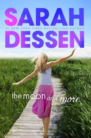 The Moon And More. Out in June 2013! I can't wait!!