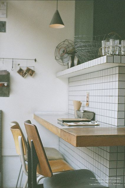 Industrial decor style is perfect for any interior. An industrial bar is always a good idea. See more excellent decor tips here:http://www.pinterest.com/vintageinstyle/
