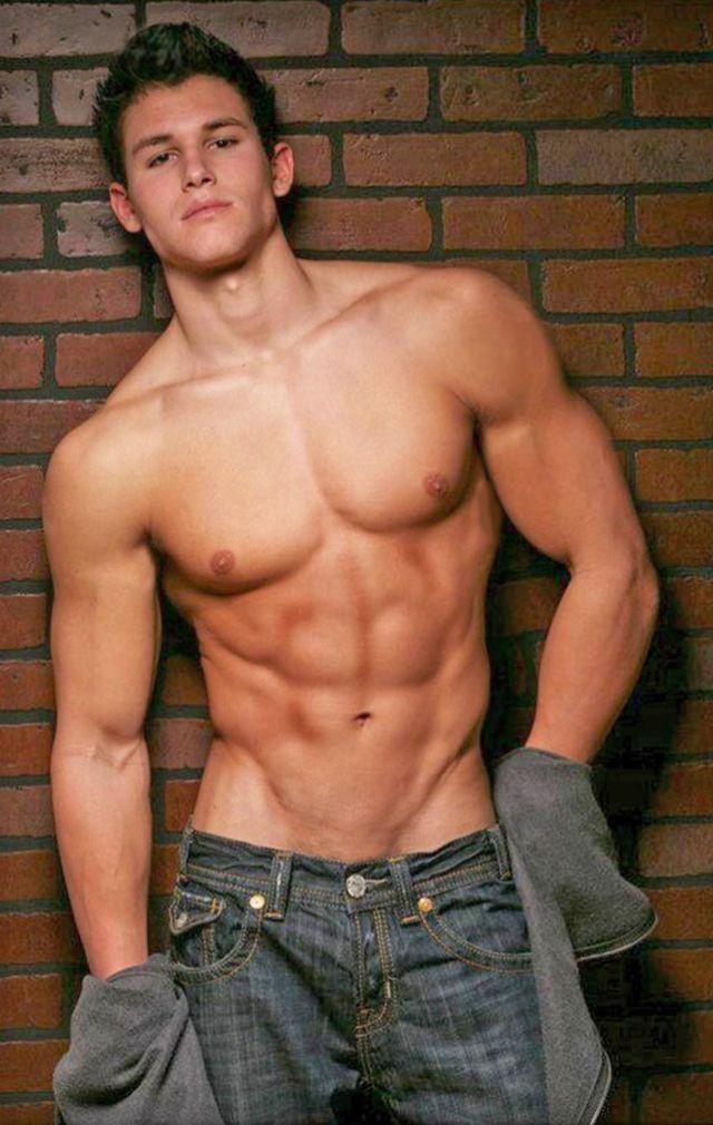 Pin by Josh 😔 on Body Art   Shirtless men, Hot dudes, Hot