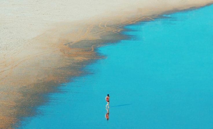 Girl Bondi by Ante Badzim - Photo 148419431 / 500px Australia