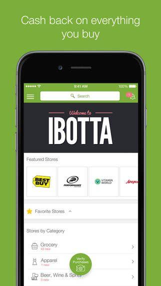 iPhone Screenshot 1 Grocery coupons, App, Shopping coupons