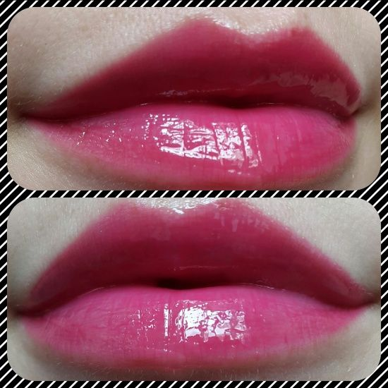 MAC Tinted Lipglass Impassioned
