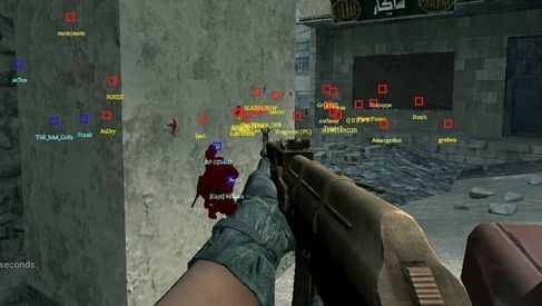 Alpha 1.5 Cheat For COD 4 Download ~ CounTer Strike™