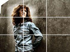 Composición Fotografica: La regla de los tercios y la ley del horizonte